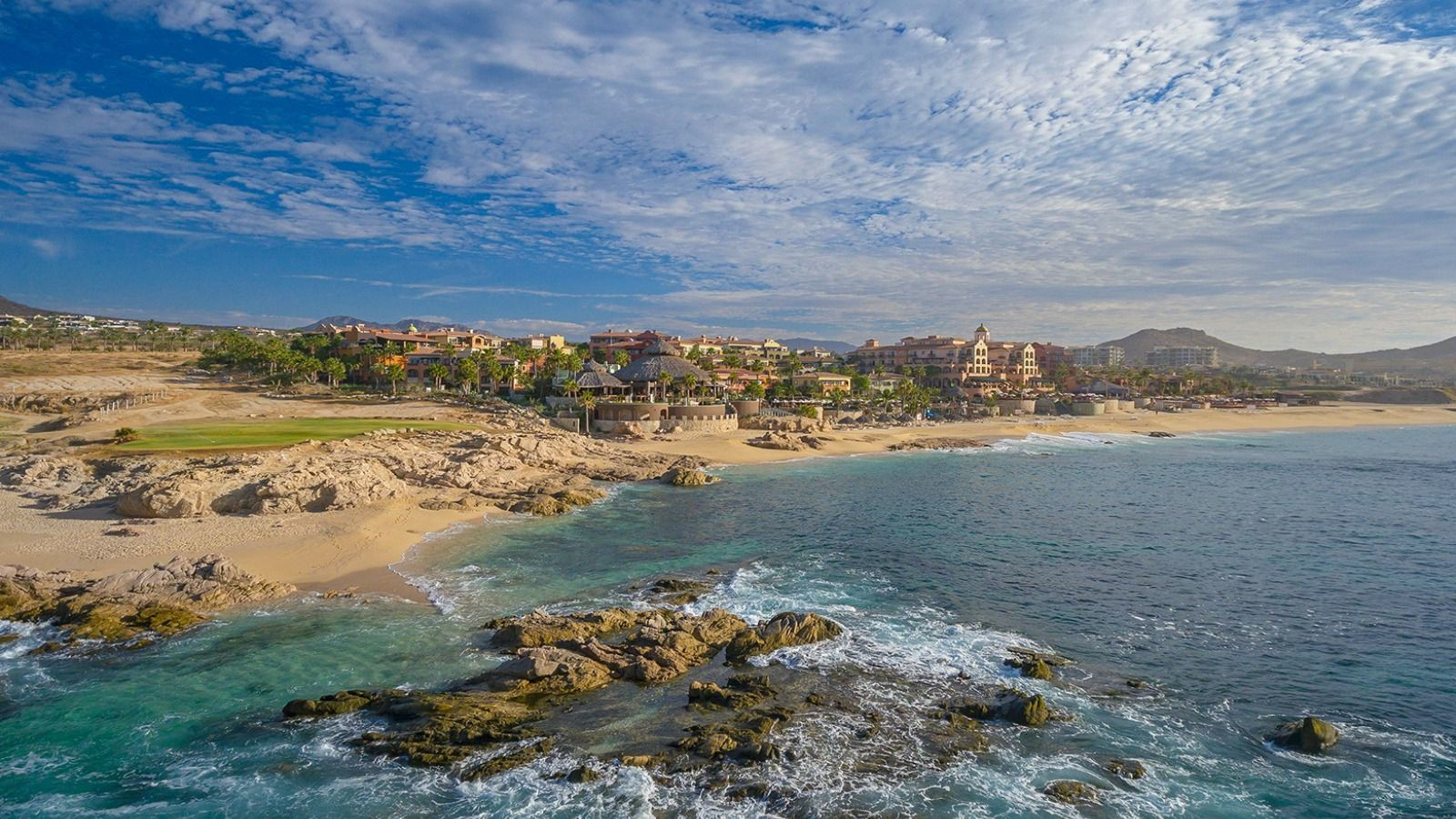 Things to do in Cabo San Lucas - Sheraton Grand Los Cabos
