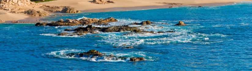 Environmental Practices - Sheraton Grand Los Cabos